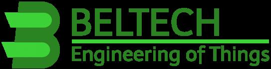 BELTECH GmbH Logo